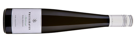 Whitehaven Marlborough Noble Riesling 2018