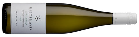 2018 Whitehaven Marlborough Gewürztraminer