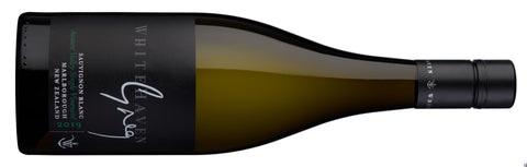 2019 Whitehaven Greg Singe Vineyard Awatere Valley Sauvignon Blanc