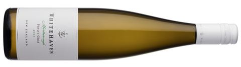 2018 Whitehaven Marlborough Pinot Gris