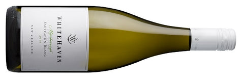 Whitehaven Marlborough Sauvignon Blanc 2018