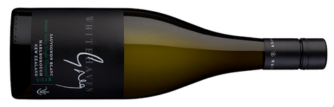 Whitehaven Greg Single Vineyard Awatere Valley Sauvignon Blanc 2018