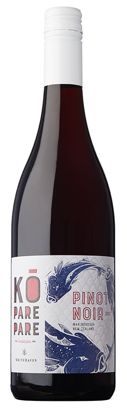 2017 Kōparepare Marlborough Pinot Noir