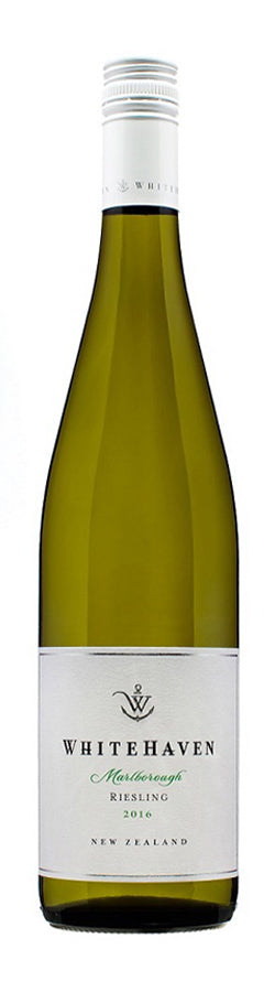 2016 Whitehaven Marlborough Riesling - Whitehaven Wines