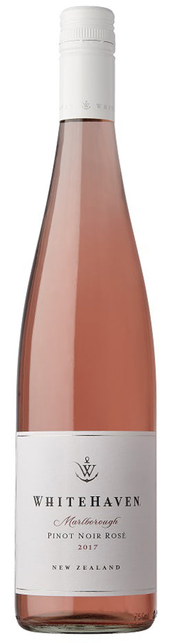 2017 Whitehaven Marlborough Pinot Noir Rosé - Whitehaven Wines