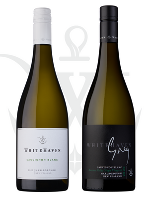 Sauvignon Blanc Celebration Duo