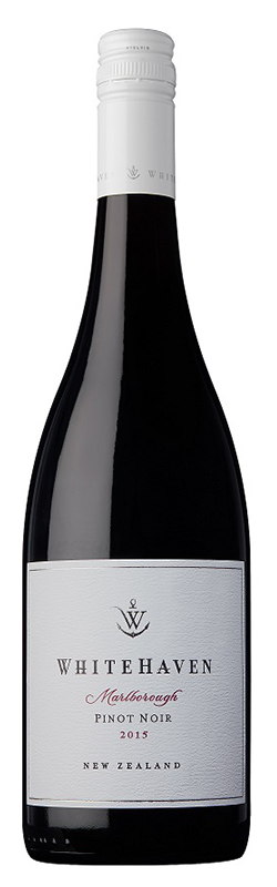 2015 Whitehaven Marlborough Pinot Noir - Whitehaven Wines