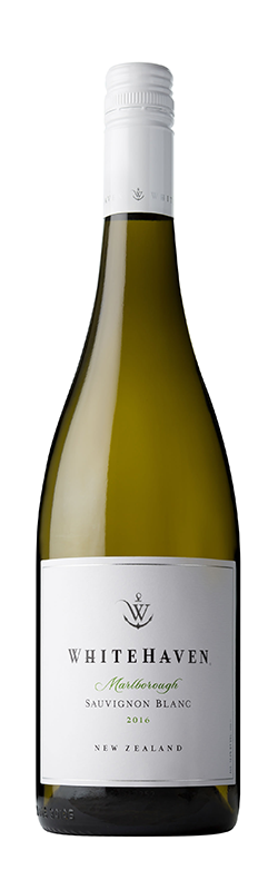 2016 Whitehaven Marlborough Sauvignon Blanc - Whitehaven Wines