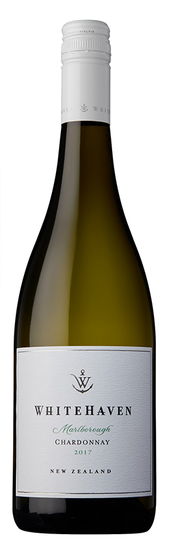 2017 Whitehaven Marlborough Chardonnay - Whitehaven Wines