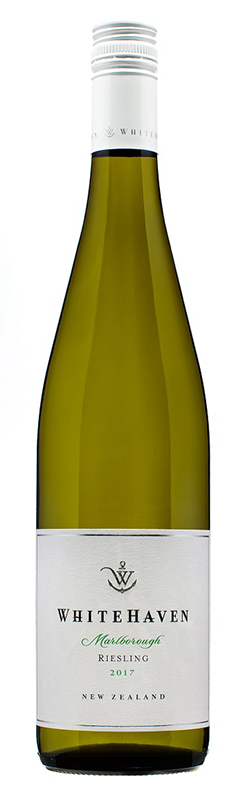 2017 Whitehaven Marlborough Riesling - Whitehaven Wines
