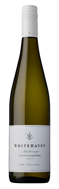2018 Whitehaven Marlborough Gewürztraminer - Whitehaven Wines