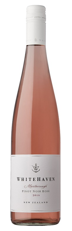 2018 Whitehaven Marlborough Pinot Noir Rose - Whitehaven Wines