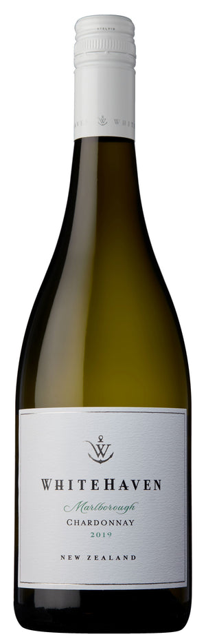 2019 Whitehaven Marlborough Chardonnay
