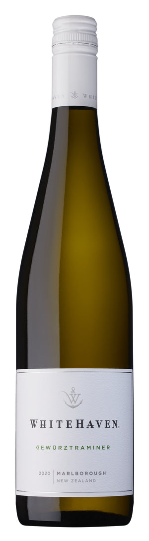 2020 Whitehaven Marlborough Gewürztraminer