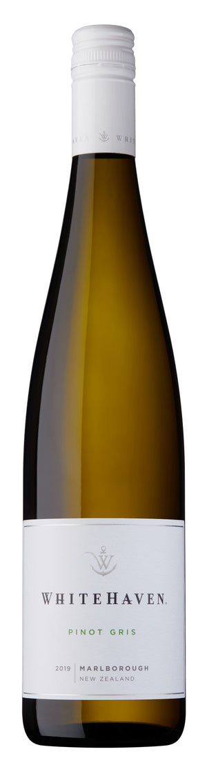 2019 Whitehaven Marlborough Pinot Gris