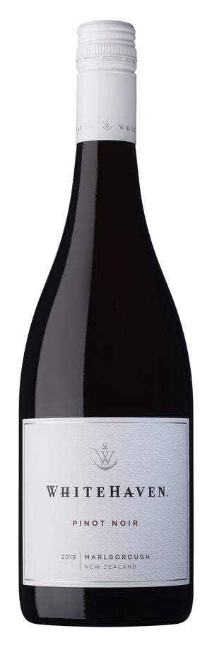 2018 Whitehaven Marlborough Pinot Noir