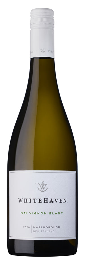 2020 Whitehaven Marlborough Sauvignon Blanc