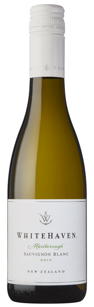 2018 Whitehaven Marlborough Sauvignon Blanc 375ml