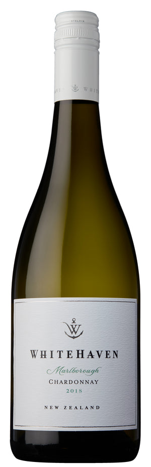 2018 Whitehaven Marlborough Chardonnay