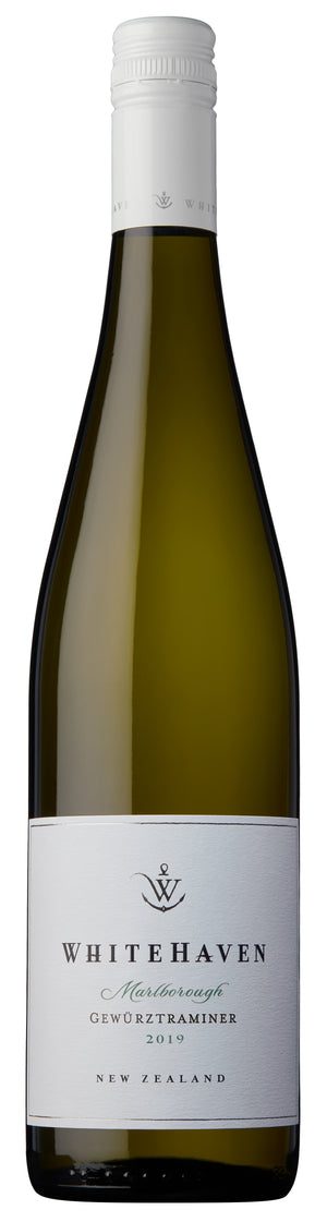 2019 Whitehaven Marlborough Gewürztraminer