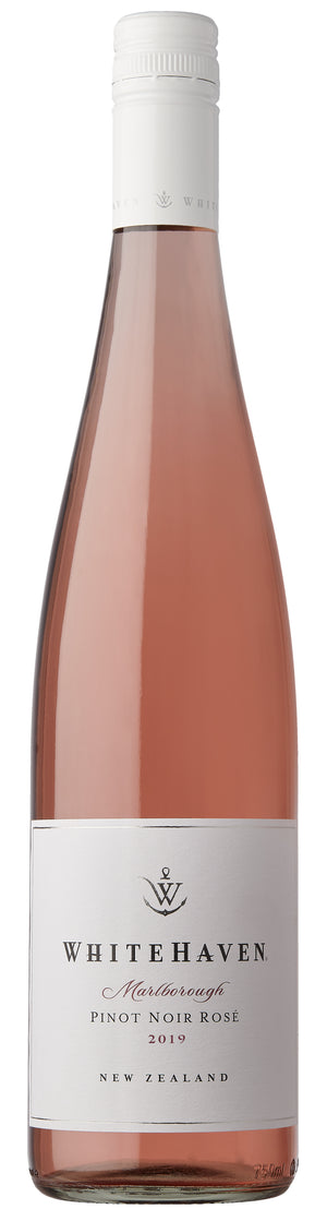 2019 Whitehaven Marlborough Pinot Noir Rosé