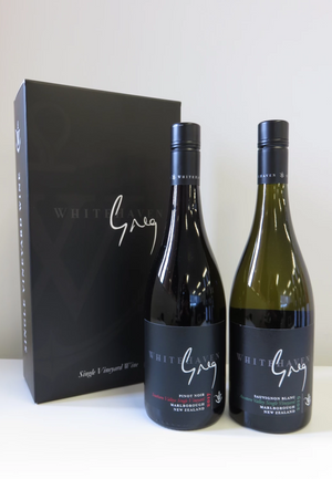 Whitehaven 'Greg' Single Vineyard Gift Pack