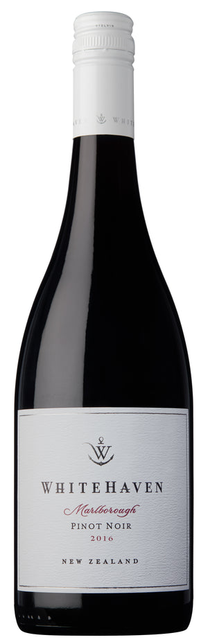 2016 Whitehaven Marlborough Pinot Noir