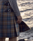 Custom made Kilt