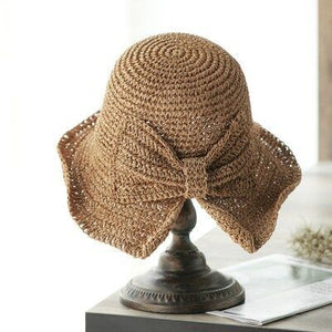 Summer Hats For Women to worn at the beach