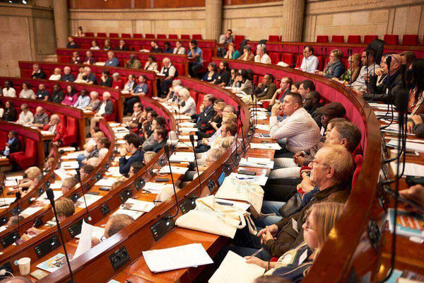session convention citoyenne