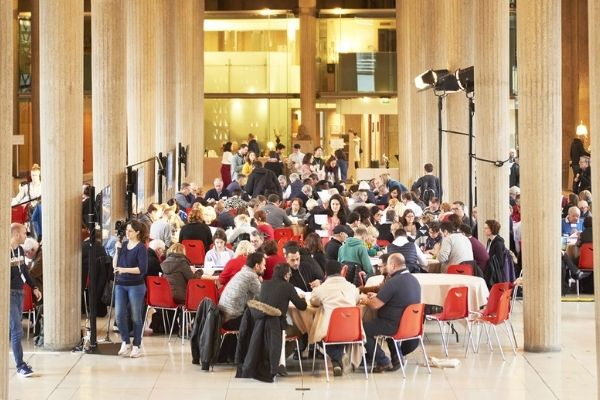 tables convention citoyenne climat
