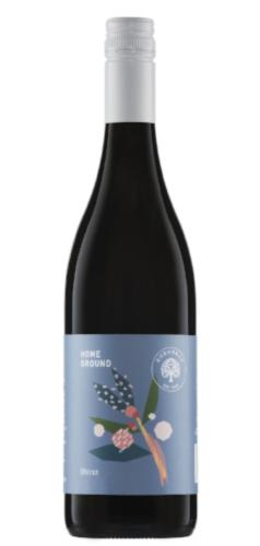 2017 'Home Ground' Shiraz