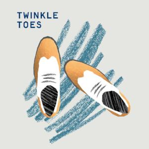 2019 'Twinkle Toes' Cuvée