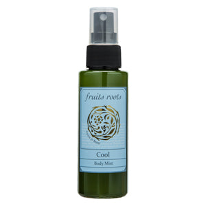 Fruits Roots Cool body mist 100ml