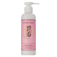 Fruits roots Romantic body lotion 200ml
