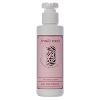 Fruits roots Five Fruits juicy Clay Cleanser 150ml