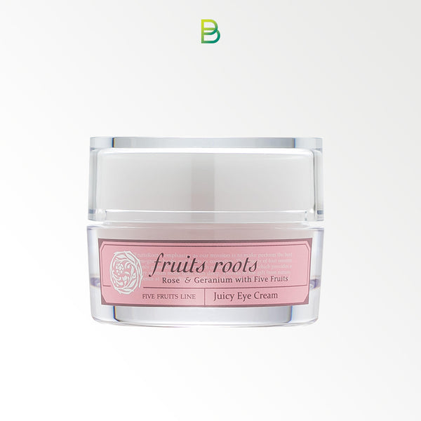 Fruits roots Five Fruits juicy eye cream 15ml