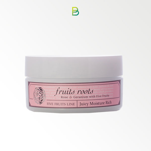 Fruits roots Five Fruits juicy moisture rich 30ml