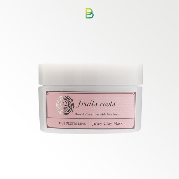 Fruits roots Five Fruits juicy moisturising cream 60ml