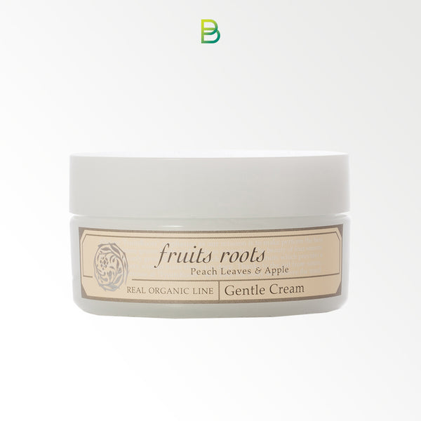Fruits roots Real Organic gentle cream 30ml