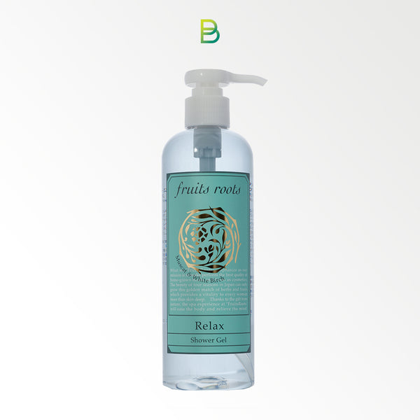 Fruits roots Relax shower gel 300ml