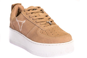Windsor Smith Sneakers Nude - RACER
