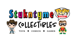 Stukntyme collectables