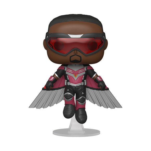 [PRE-ORDER] POP Marvel: The Falcon and the Winter Soldier - Falcon Flying