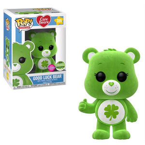 Pop! Animation: Care Bears - Good Luck Bear #355
