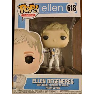 Pop TV Ellen DeGeneres