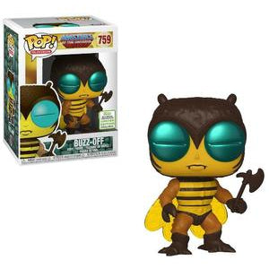 Pop! TV: Masters of the Universe - Buzz-off 759