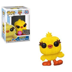 Pop! Disney: Toy Story 4 - Ducky Flocked 531