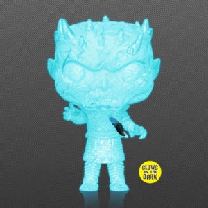 Pop! TV: GOT - Night King 84  (Glow)