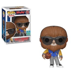 Pop! Movies: Teen Wolf - Scott Howard 773